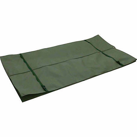 Bushtec Adventure Canvas Bed Roll