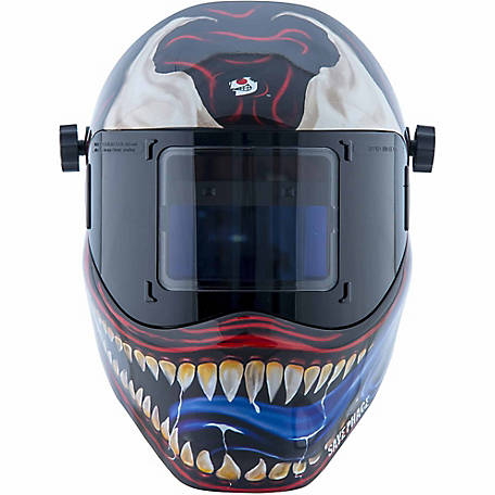 Save Phace 40VizI2 Series RFP Helmet, Kannibal
