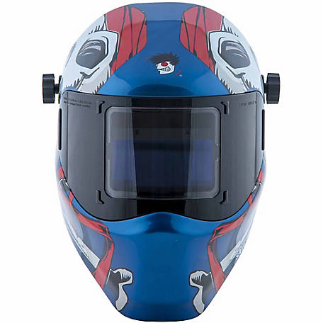 Save Phace 40VizI4 Series RFP Helmet, Captain Jack