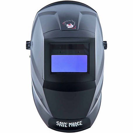 Save Phace Down N Dirty I Series EFP Helmet, Bubba
