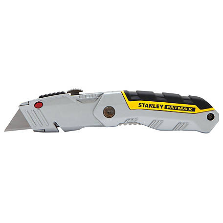 Stanley Folding Retractable Knife