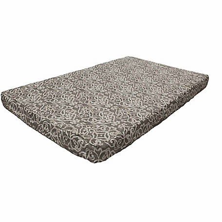 Snoozer Pet Indoor/Outdoor Forgiveness Crate Pad, WAG, Gondola