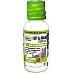 Liquid-Vet Feline Joint Support Formula, Chicken, 8 oz.