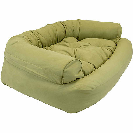 Snoozer Luxury Overstuffed Pet Sofa