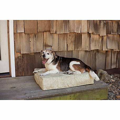 Snoozer Outlast Heating & Cooling Dog Bed, Palmer