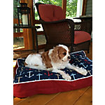 Snoozer Outlast Heating & Cooling Dog Bed