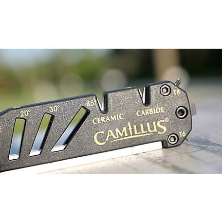 camillus knife dating