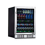 NewAir ABR-1770 177-Can Deluxe Beverage Cooler