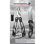 Winchester Multi-Tool and Knife Combo Set