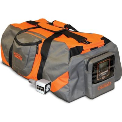 Scent Crusher Combo Pack Gear Bag and Ozone Go; TSC Exclusive