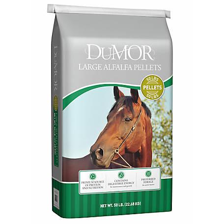 DuMOR Large Alfalfa Pellets f3c1cf9992d06