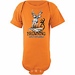 Browning Baby Livin' The Dream Short Sleeve Onesie