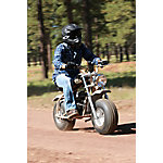 Coleman 196cc Extreme Mini Bike, CT200U-EX