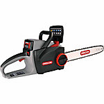 Oregon 40V 2.4Ah Lithium Ion Powered Chainsaw with 16 in. Bar