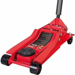Shop 4 Ton Heavy Duty Garage Jack at Tractor Supply Co.