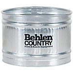 Behlen Country 3 ft. Galvanized Round Tank