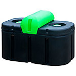 Behlen Country Energy-Free Super 2-Hole Waterer