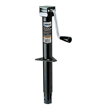Reese Towpower A-Frame Jack, 2,000 lb.