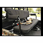 Massimo Rumble Seat, Black
