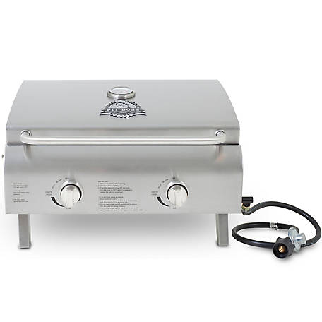 Pit Boss 200P Portable Gas Grill
