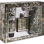 Realtree Signature 3-Piece Gift Set for Him