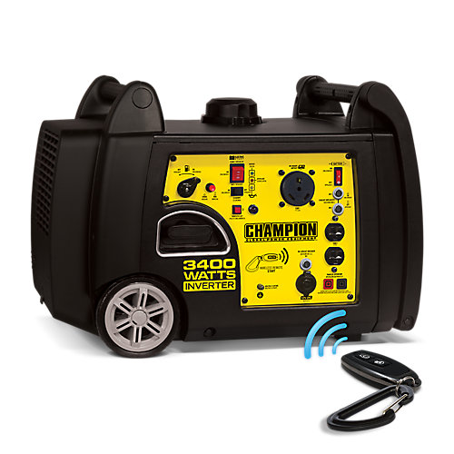 Portable Generators - Tractor Supply Co.