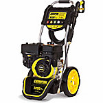 Champion Power Equipment 3200-PSI 2.4-GPM Dolly-Style Gas Pressure Washer