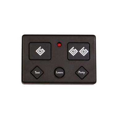 Ghost Controls 5-Button Premium Transmitter