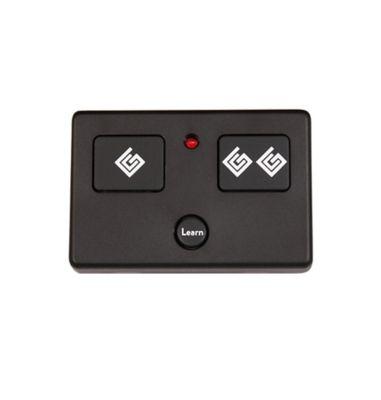 Ghost Controls 3-Button Standard Transmitter