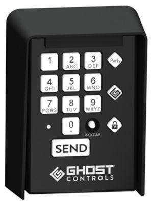 Ghost Controls Premium Wireless Keypad