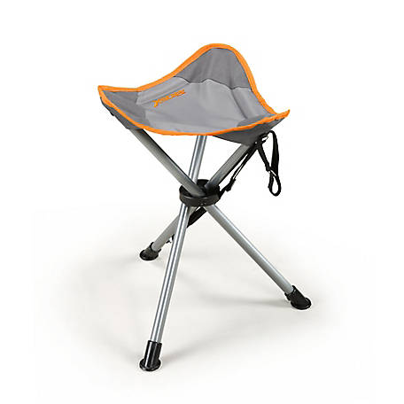 Xscape Designs Designs Folding Tripod Stool, XFS100-A7