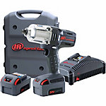 Ingersoll Rand W7150-K22-1/2 in. 20V Cordless Impactool 2 Battery Kit