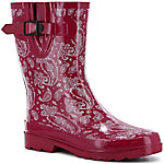 Western Chief Women's Kerchief Mid Rain Boot