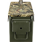 treeline Mossy Oak Ground Cover Ammo Can