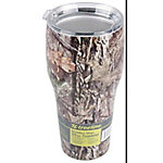treeline Stainless Steel 30 oz. Tumbler, Mossy Oak Break-up Country
