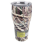 treeline Stainless Steel 30 oz. Tumbler, Mossy Oak Shadow Grass Blades