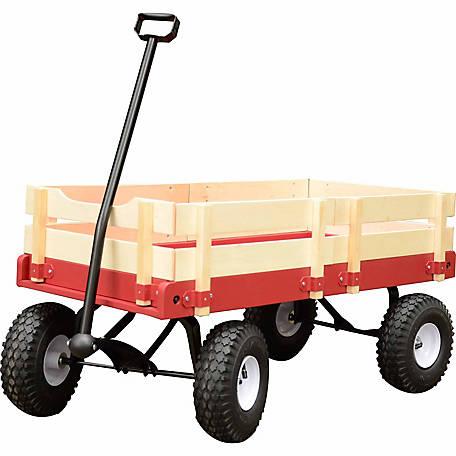 Tsc Wagon | The Wagon