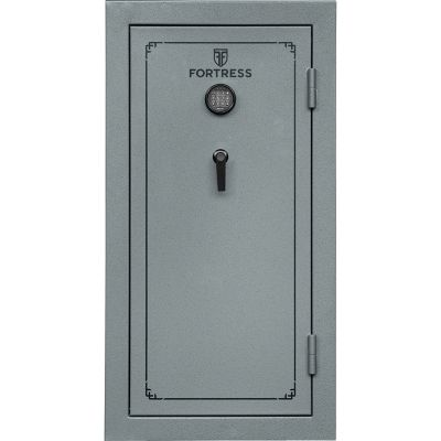 fortress fireproof 24 gun safe at tractor supply co