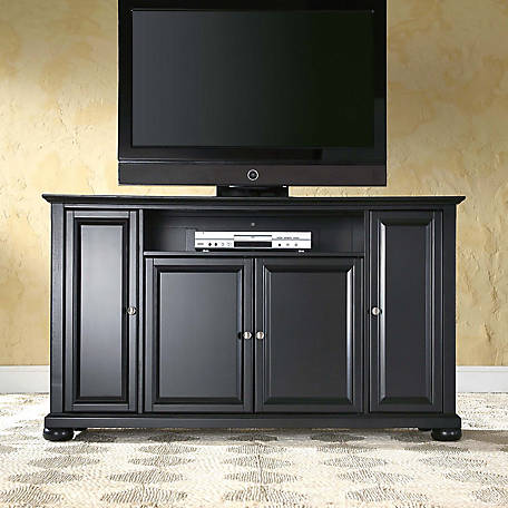 Crosley Cambridge 60 in. TV Stand, KF10001