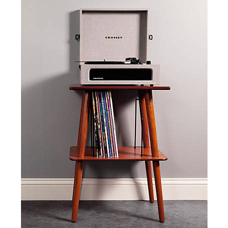 Crosley Manchester Entertainment Center Stand, ST66-PA
