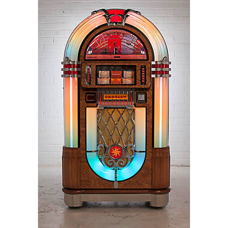 Crosley Slimline Jukebox