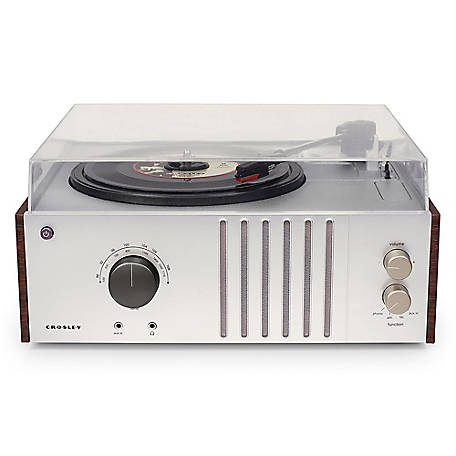 Crosley Player Turntable, CR6017A-MA