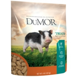 Shop DuMOR Mini-Pig Treats, 4 lb. at Tractor Supply Co.