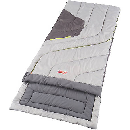 Coleman Adjustable Comfort Sleeping Bag