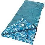 Kid Camo 45 Youth Sleeping Bag
