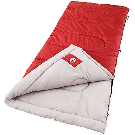 Palmetto Cool Weather Sleeping Bag
