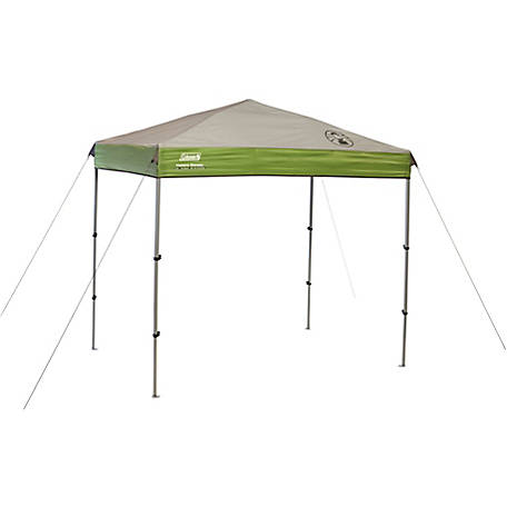 Coleman 7 ft. x 5 ft. Instant Canopy