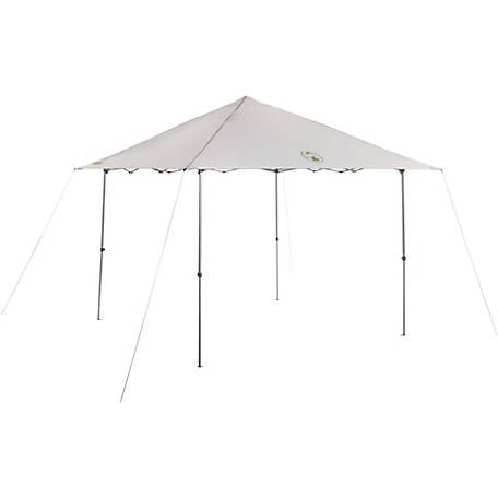 buy popular 22c5f 612fe Coleman Light and Fast 10 ft. X 10 ft. Instant Sun Shelter at Tractor  Supply Co.