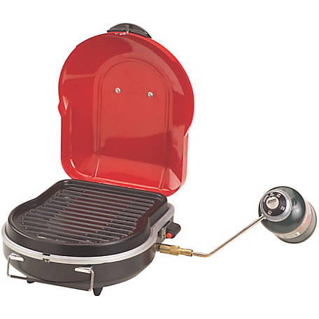 Coleman Fold N Go+ Propane Grill