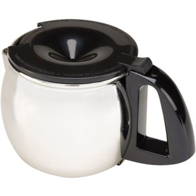 Coleman QuikPot Stainless Steel Carafe